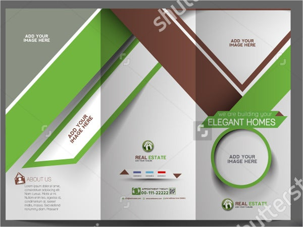 safety and security company brochure