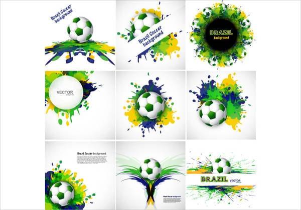 creative sports banner
