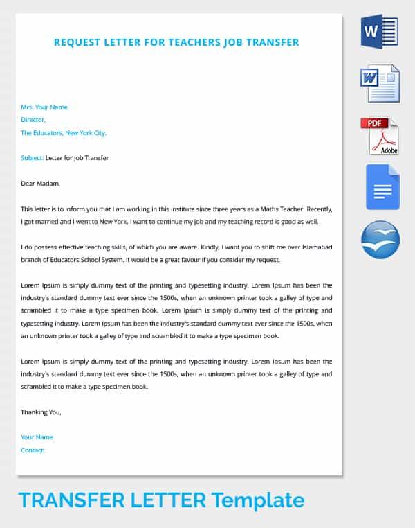 Application letter for teacher deped spiritdancerdesigns Gallery