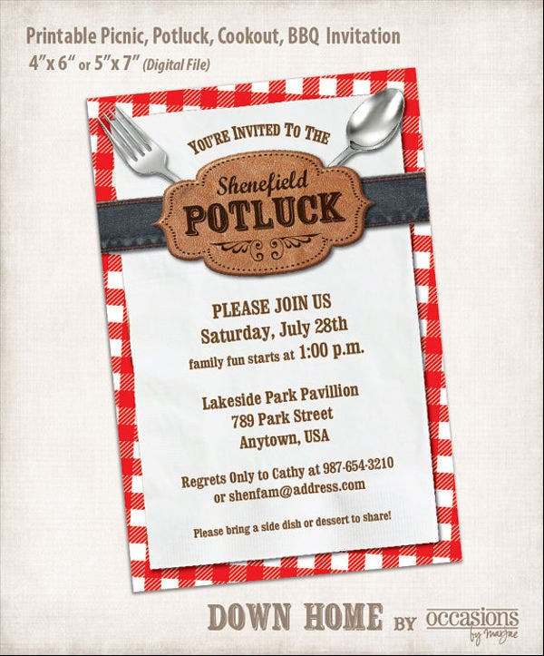 printable-potluck-email-invitation-template