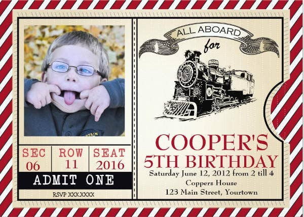 vintage-train-birthday-invitation