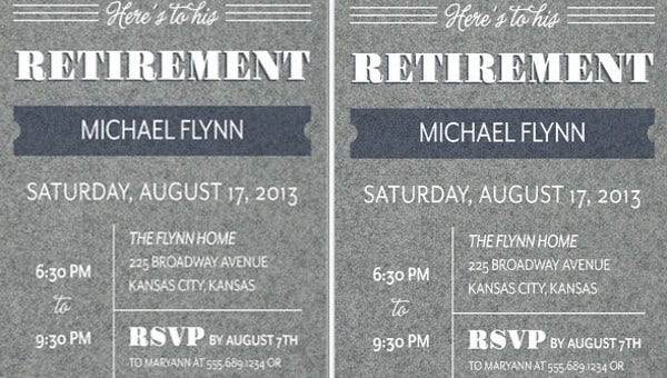 retirementfarewellinvitation
