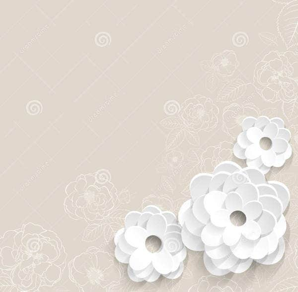5 daisy flower templates free psd vector ai eps for Daisy cut out template