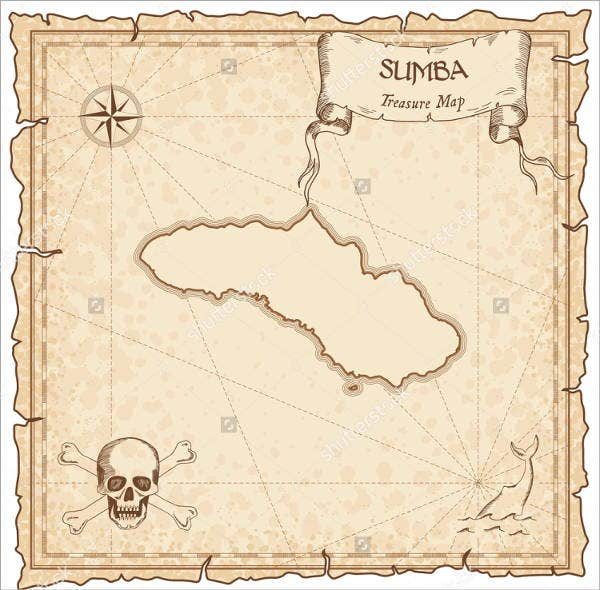 treasure-island-map-template