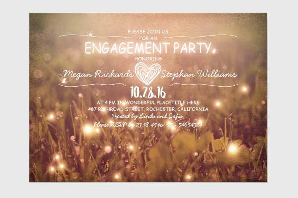 rustic-engagement-invitation-card