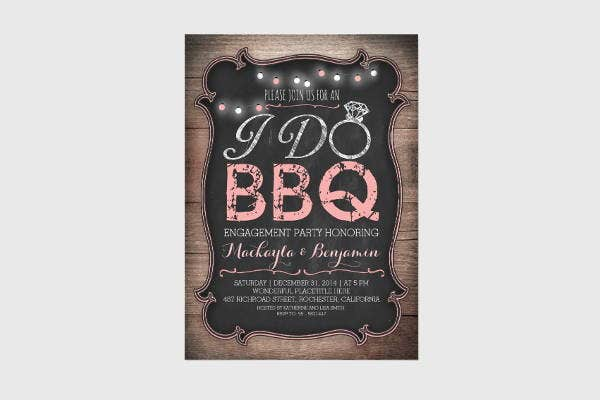 rustic-bbq-engagement-invitation