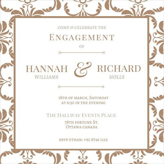 floral-themed-engagement-dinner-invitation