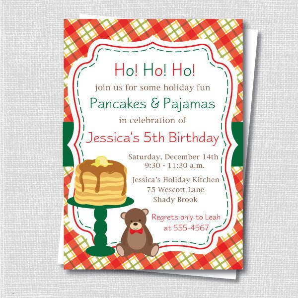 holiday-pancake-breakfast-invitation