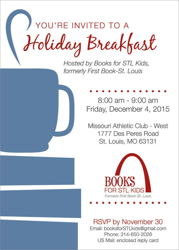 holiday-breakfast-invitation-wording