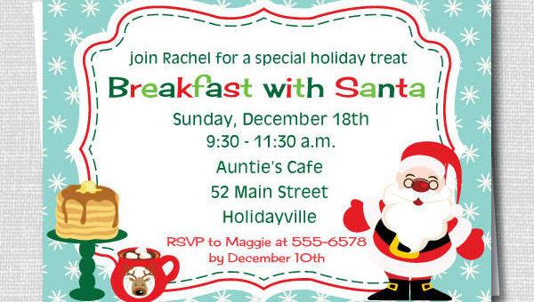 holidaybreakfastinvitation