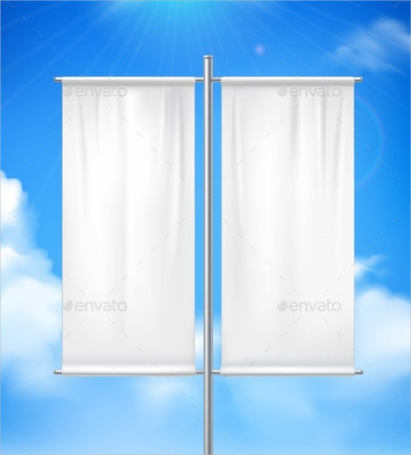 outdoor pull up advertising banner1