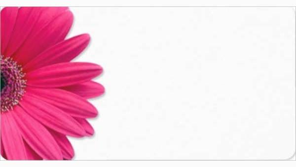 blankflowertemplates