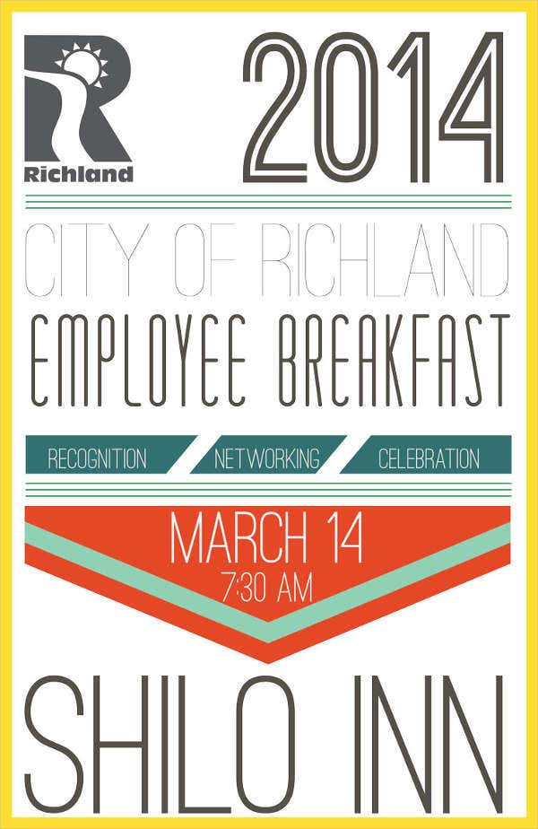 corporate-employee-breakfast-invitation