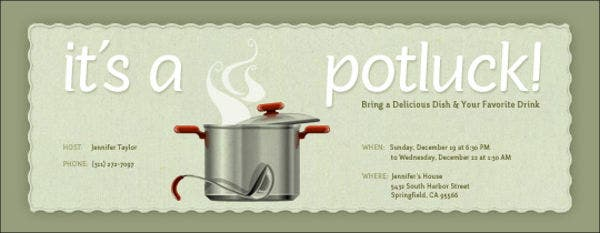 corporate-farewell-potluck-invitation