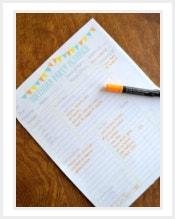 birthday-party-agenda-planning-template