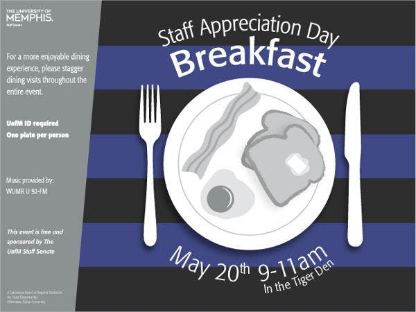 staff-appreciation-breakfast-invitation