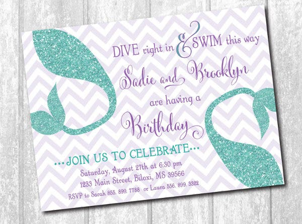 Office Birthday Party Invitation Wording