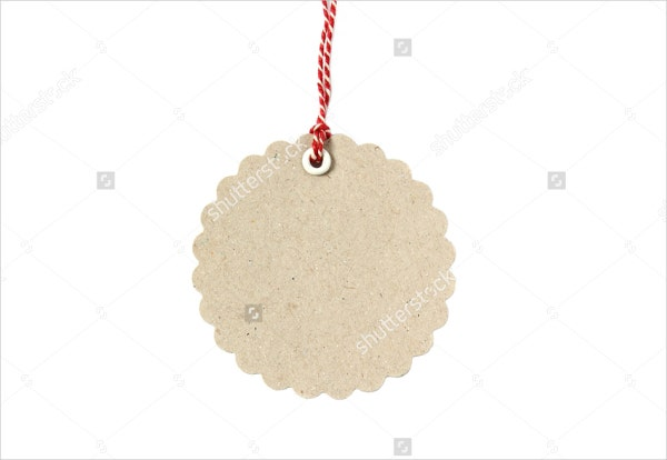 brown-kraft-round-gift-tag