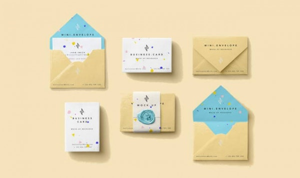 mini-business-envelope-mockup