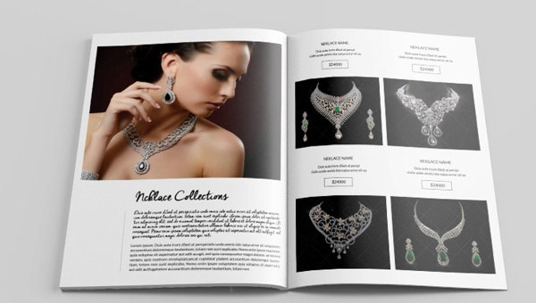 Creating A Catalog For Your Business Will Do Wonders Its Publicity Is Slideshow Of All Product S Best Features Giving Aunce