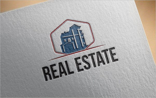 home-real-estate-company-letterhead-template