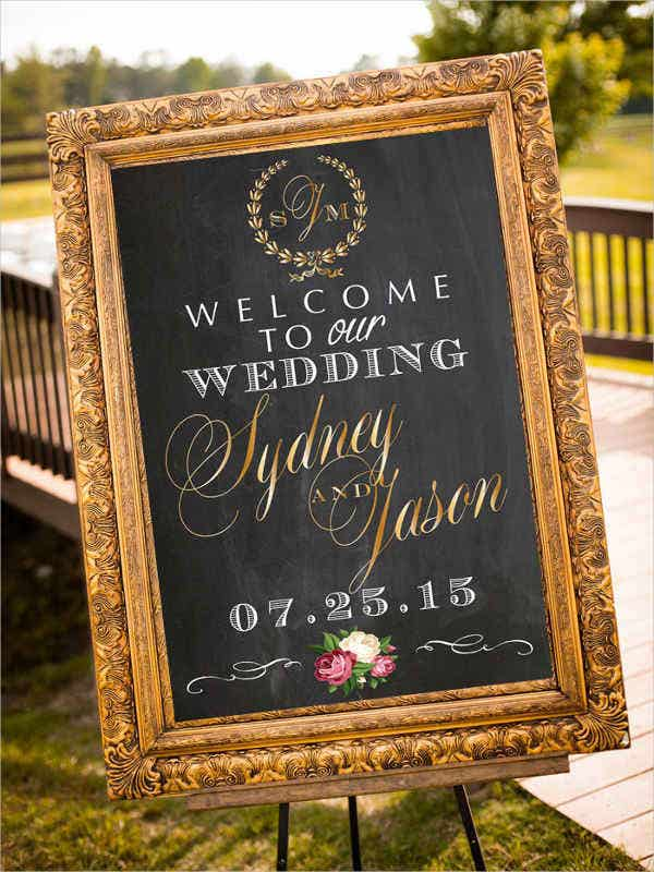 Personalized Wedding Demotivational Poster