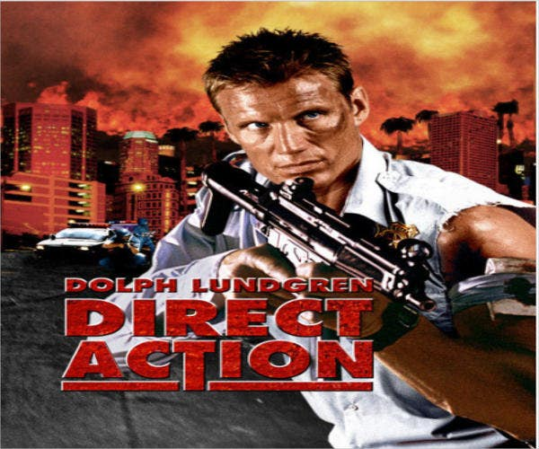 direct action movie poster1