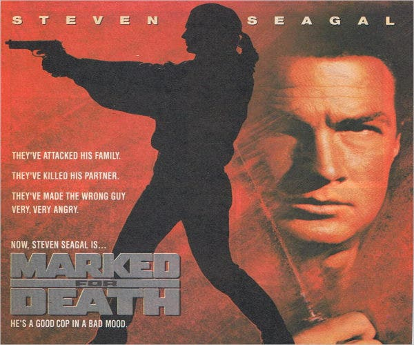 vintage action movie poster1