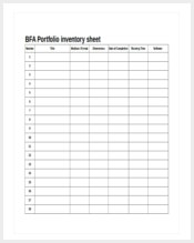 application-portfolio-inventory-template