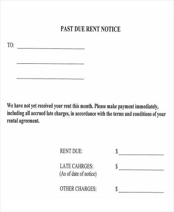Late Rental Payment Letter from images.template.net