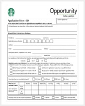 free-sample-tarbucks-restaurant-employment-application-download1