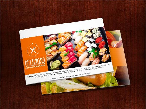 commercial restaurant catalog template2