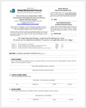 vendor-registration-application-template-pdf-format-free-donwload