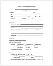 free-download-volunteer-registration-application-form-template