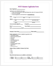 nvfi-volunteer-application-form-template-free-printable