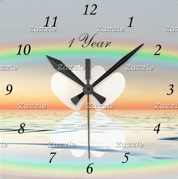 paper clock hands template