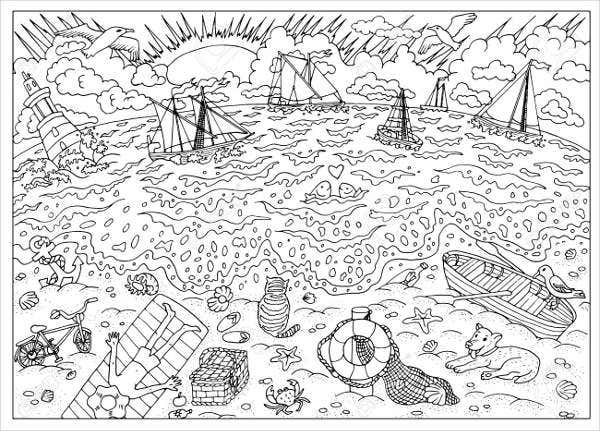 sea-coloring-page-for-adults