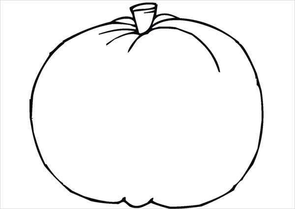 blank-pumpkin-coloring-page