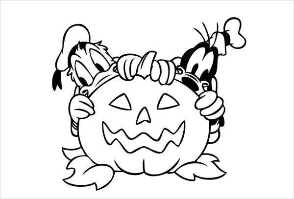 halloween-cartoon-coloring-page