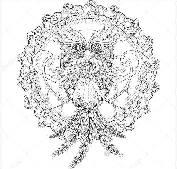 bird-mandala-coloring-page