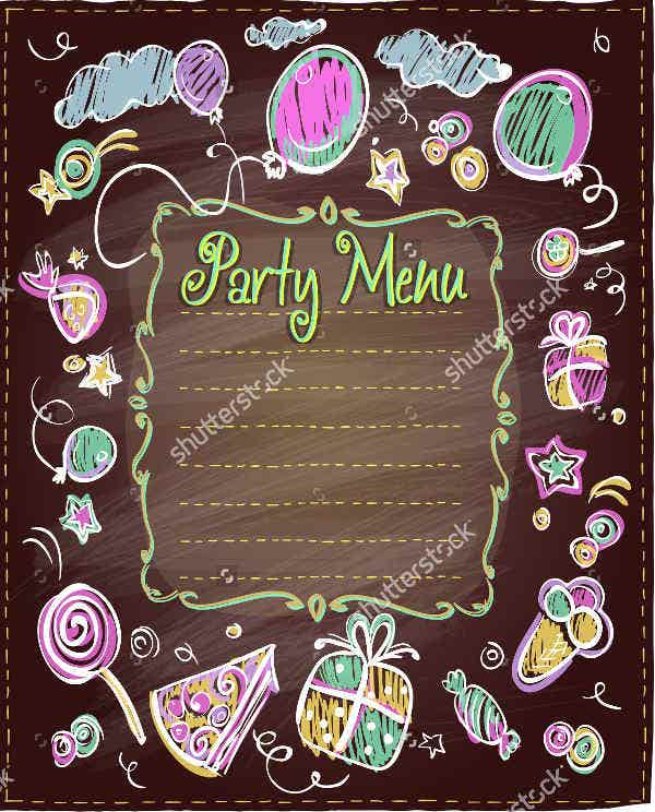 baby-shower-menu-card-design