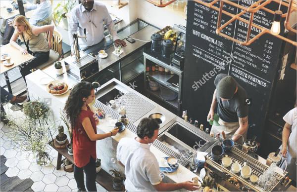 food-service-menu-template