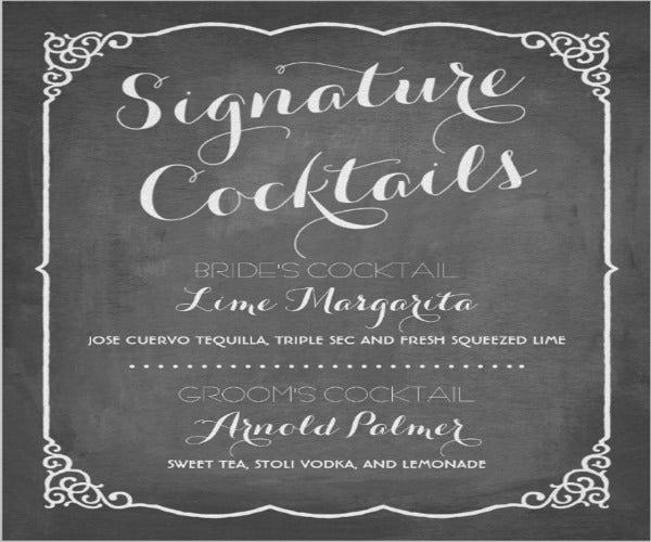 chalkboard-monogram-wedding-menu-template