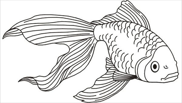 fishcoloringpages