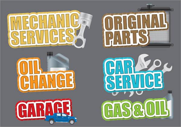 automotive-service-menu-template