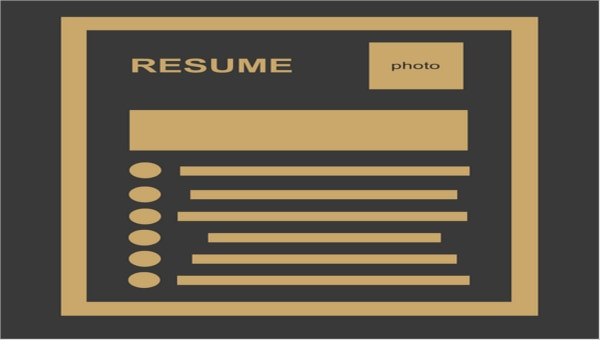 5 hr fresher resume templates