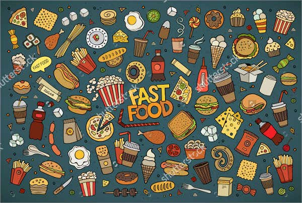 fast-food-menu-template