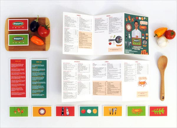 preschool-food-menu-template