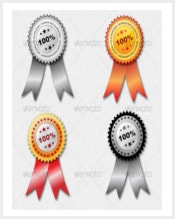 award-ribbons-template