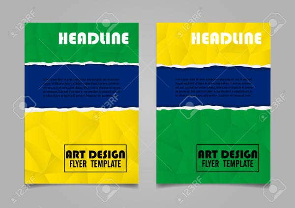 book cover layout design